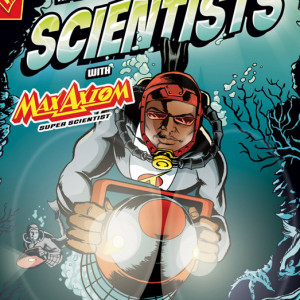 023_MaxA_cover_Scientist_Capstone_Publishing_USA